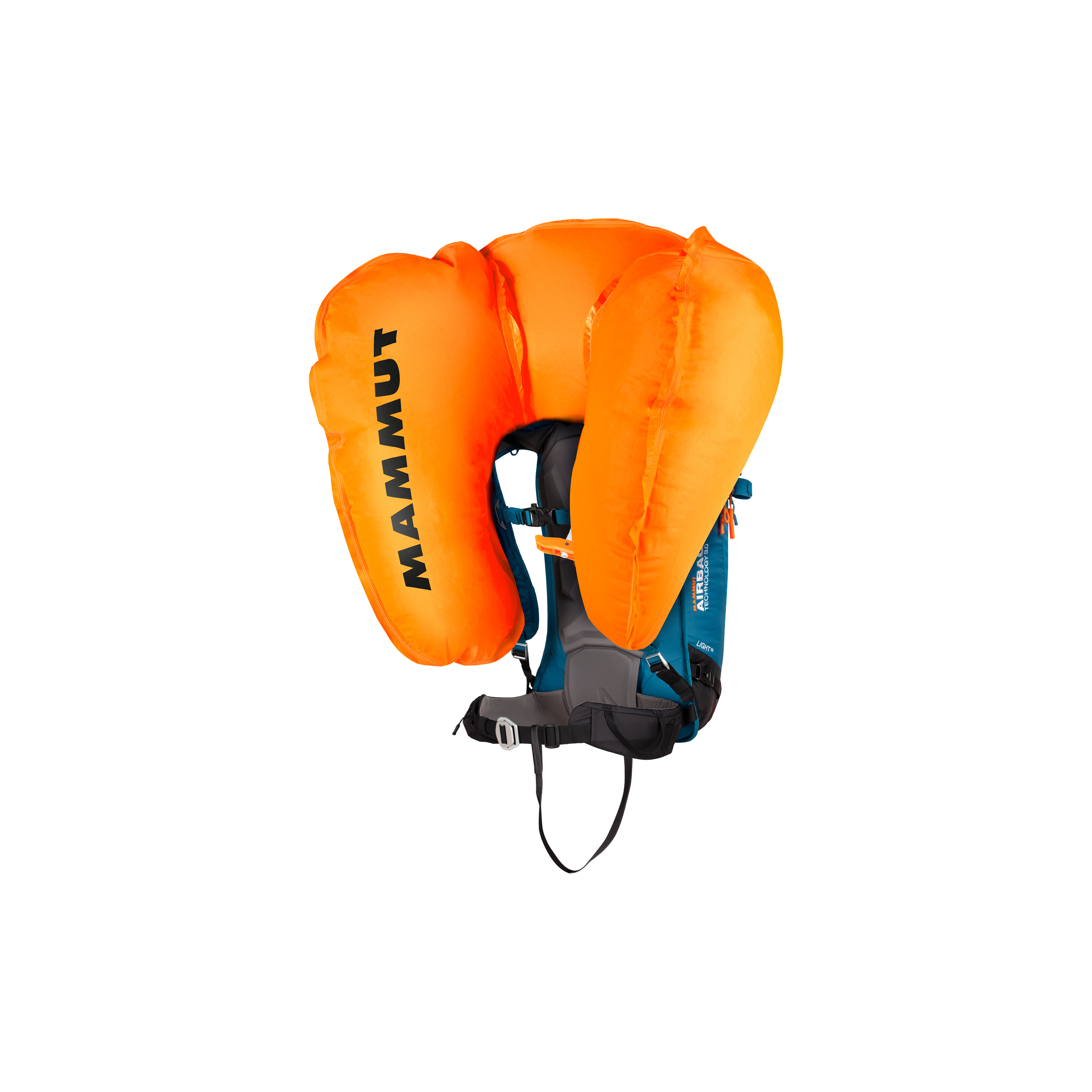 Light Protection Airbag 3.0 - 30 L, sapphire-black thumbnail