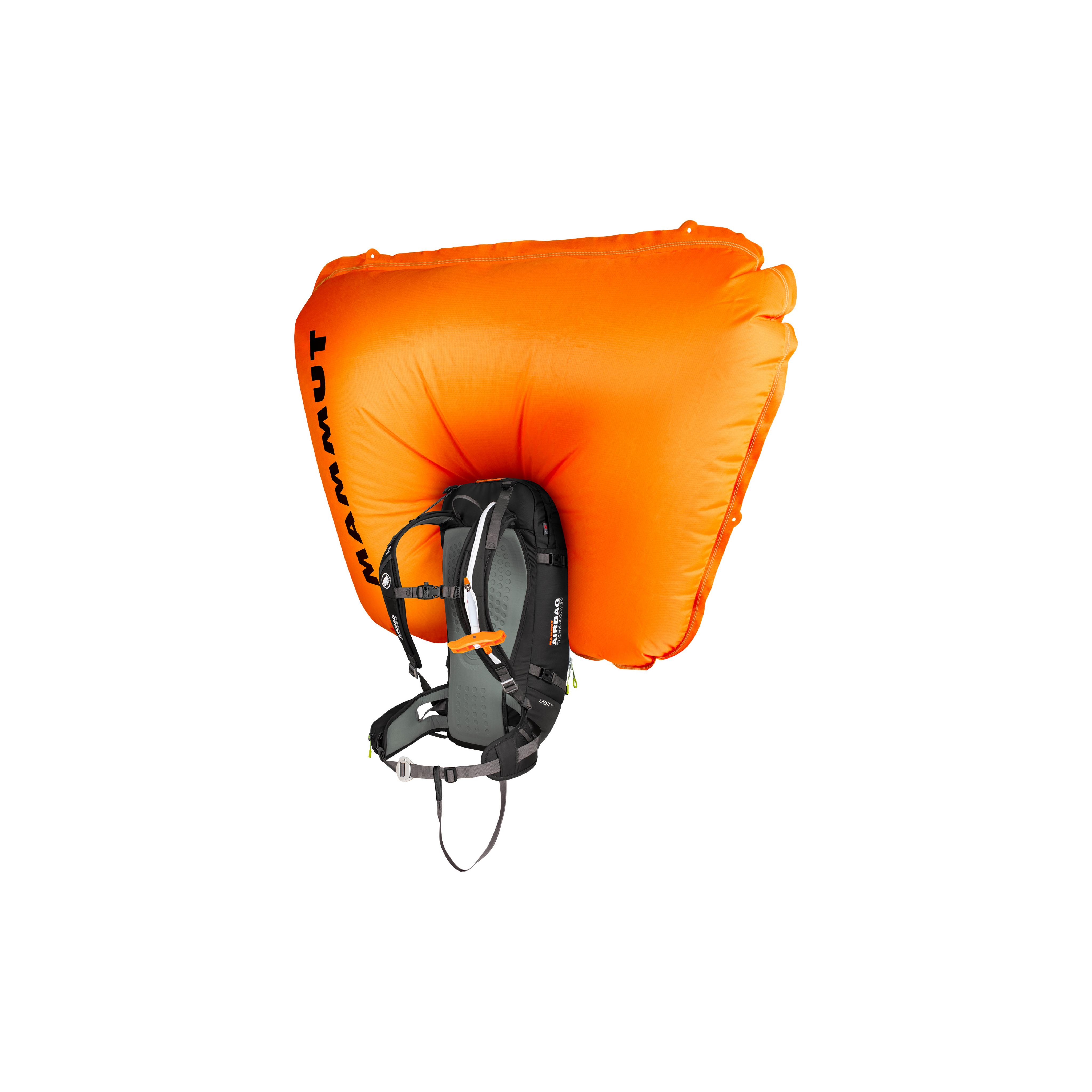 Light Removable Airbag 3.0 - 30 L, graphite thumbnail