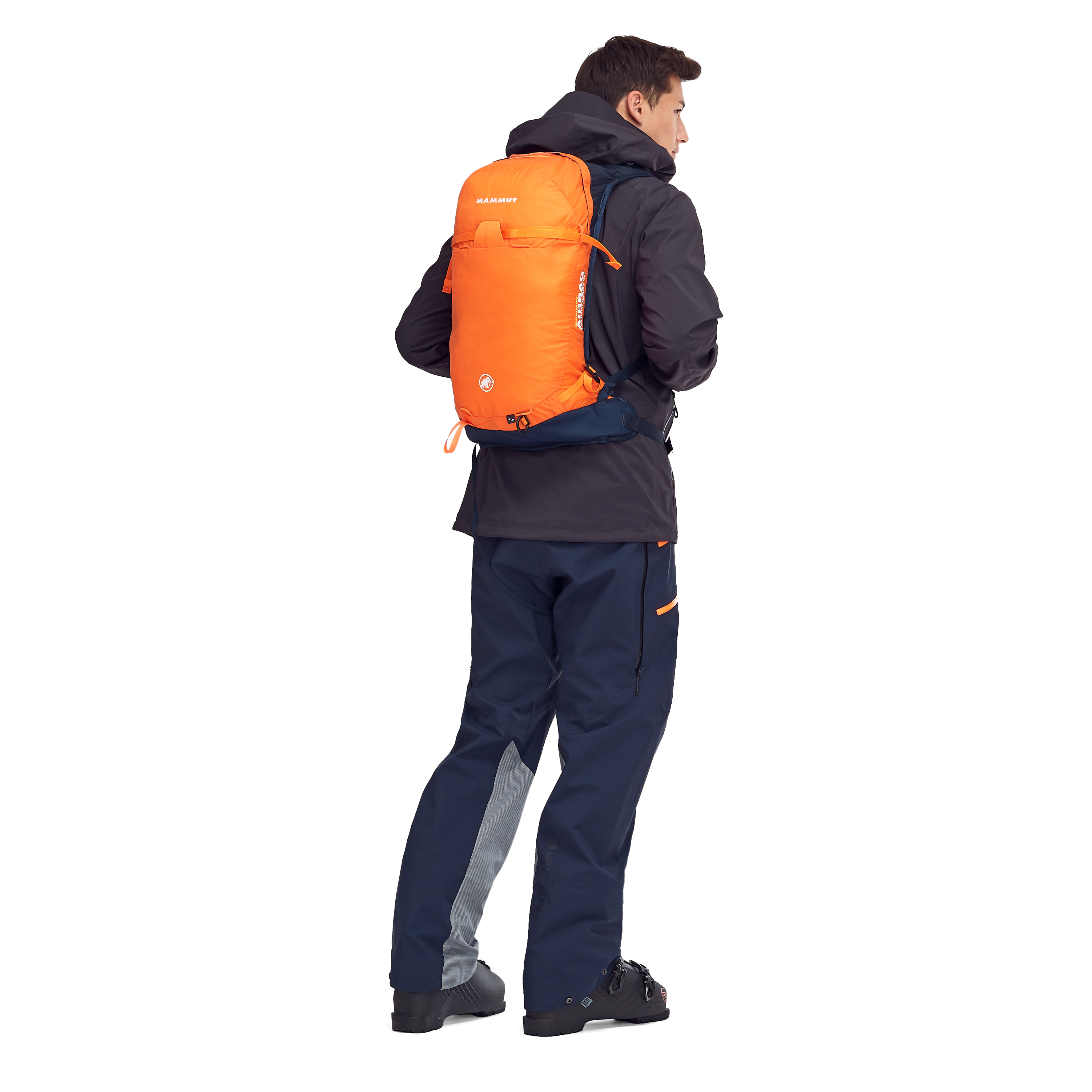Ultralight Removable Airbag 3.0 product image