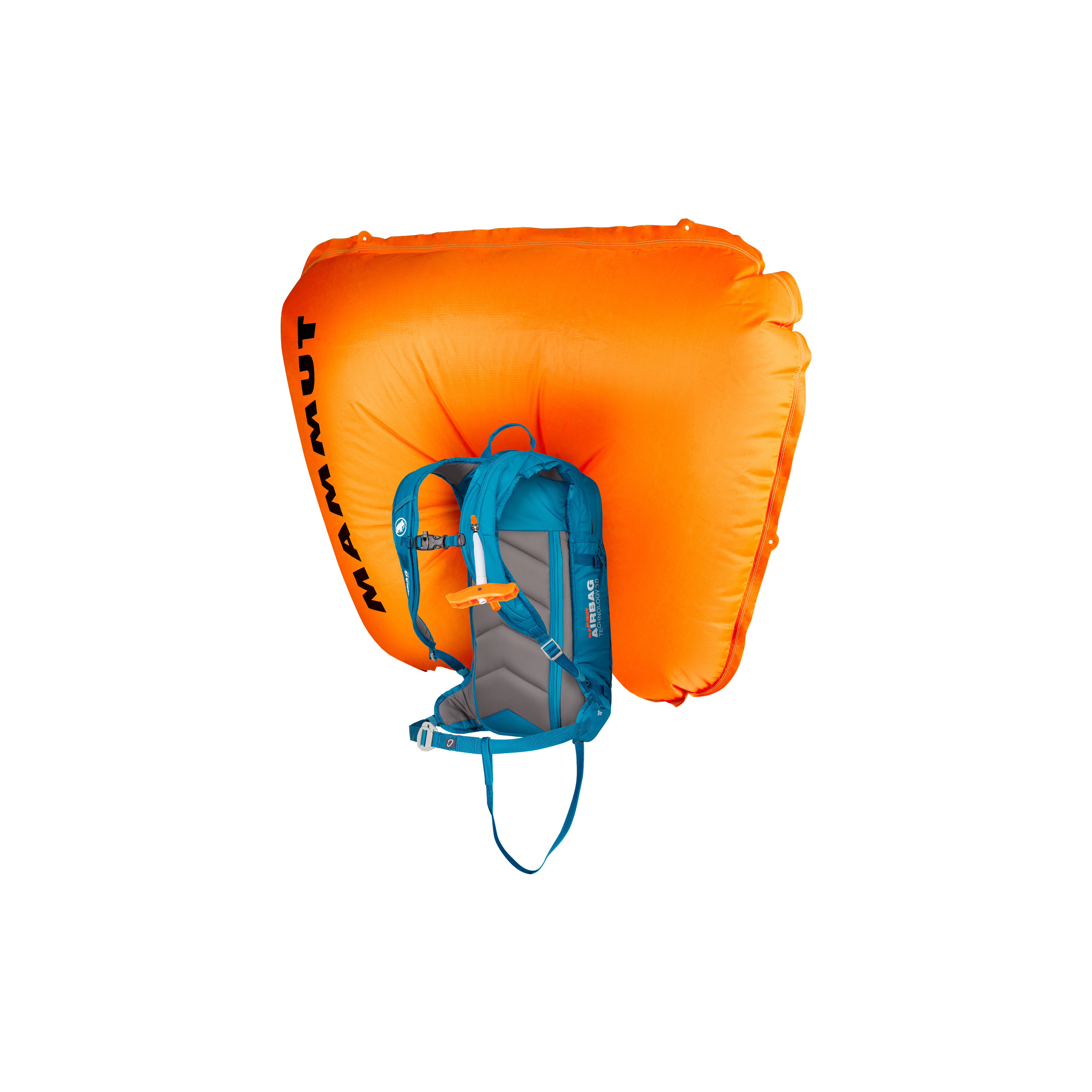 Flip Removable Airbag 3.0 thumbnail
