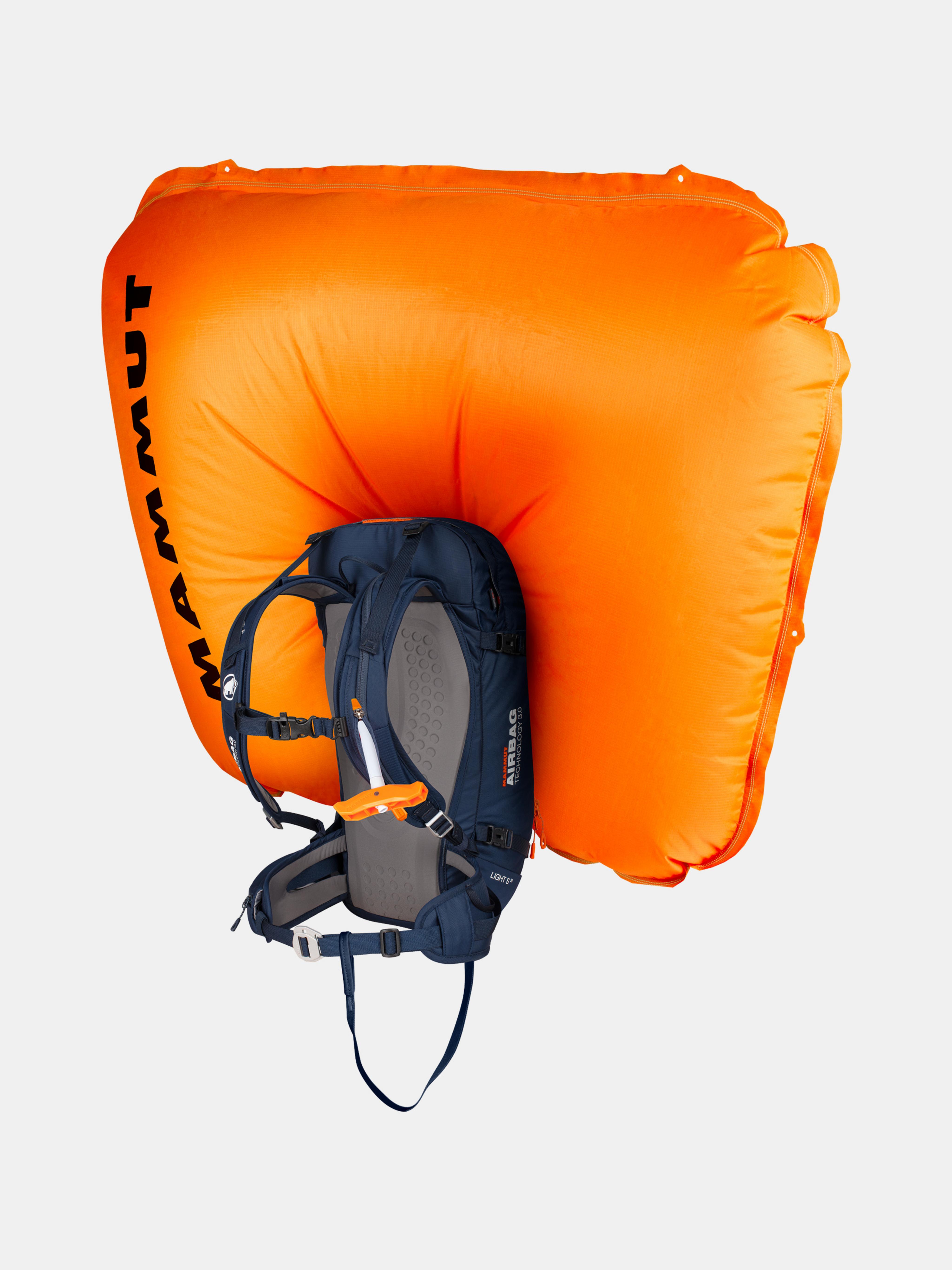 Light Short Removable Airbag 3.0 ready thumbnail