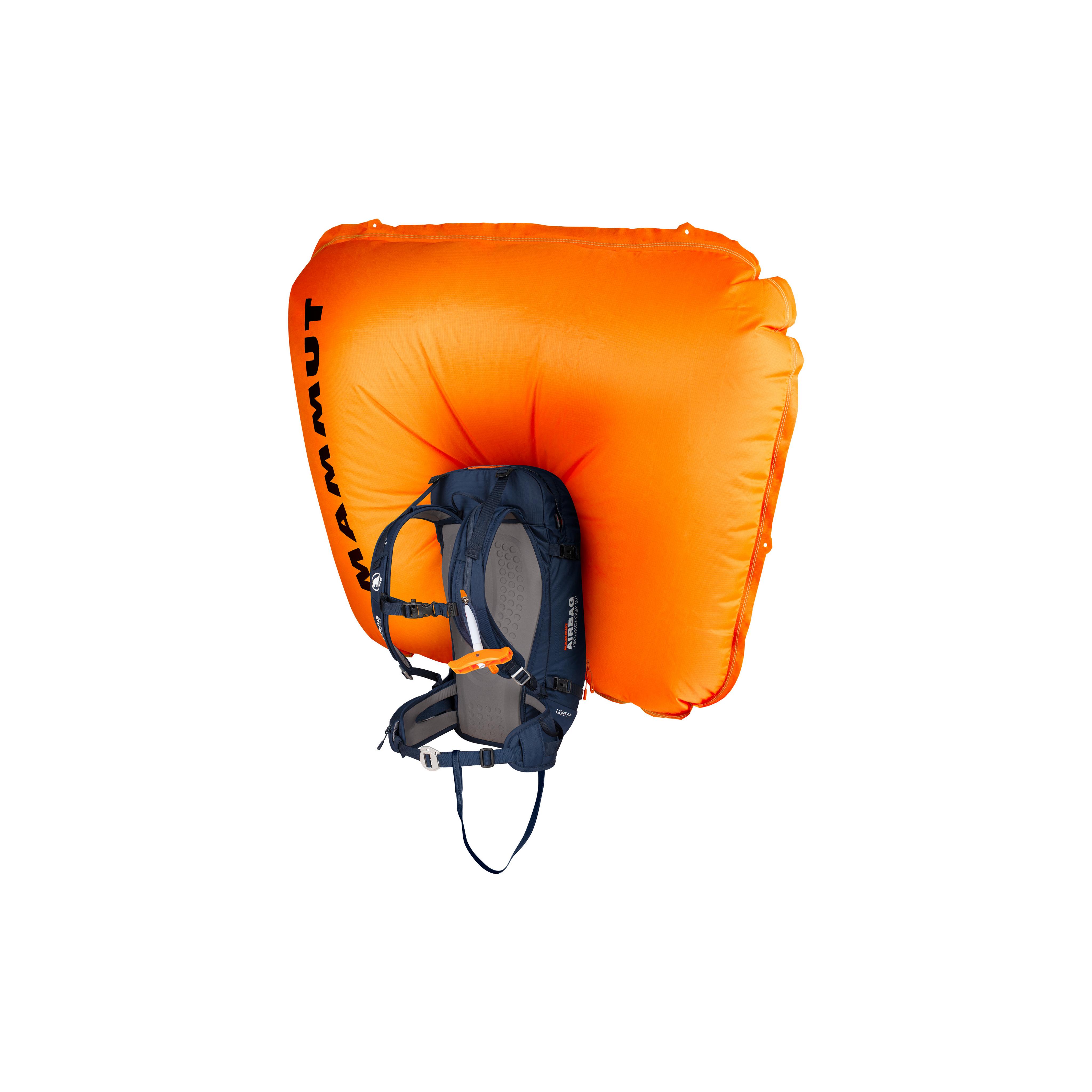 Light Short Removable Airbag 3.0 ready - 28 L, night thumbnail