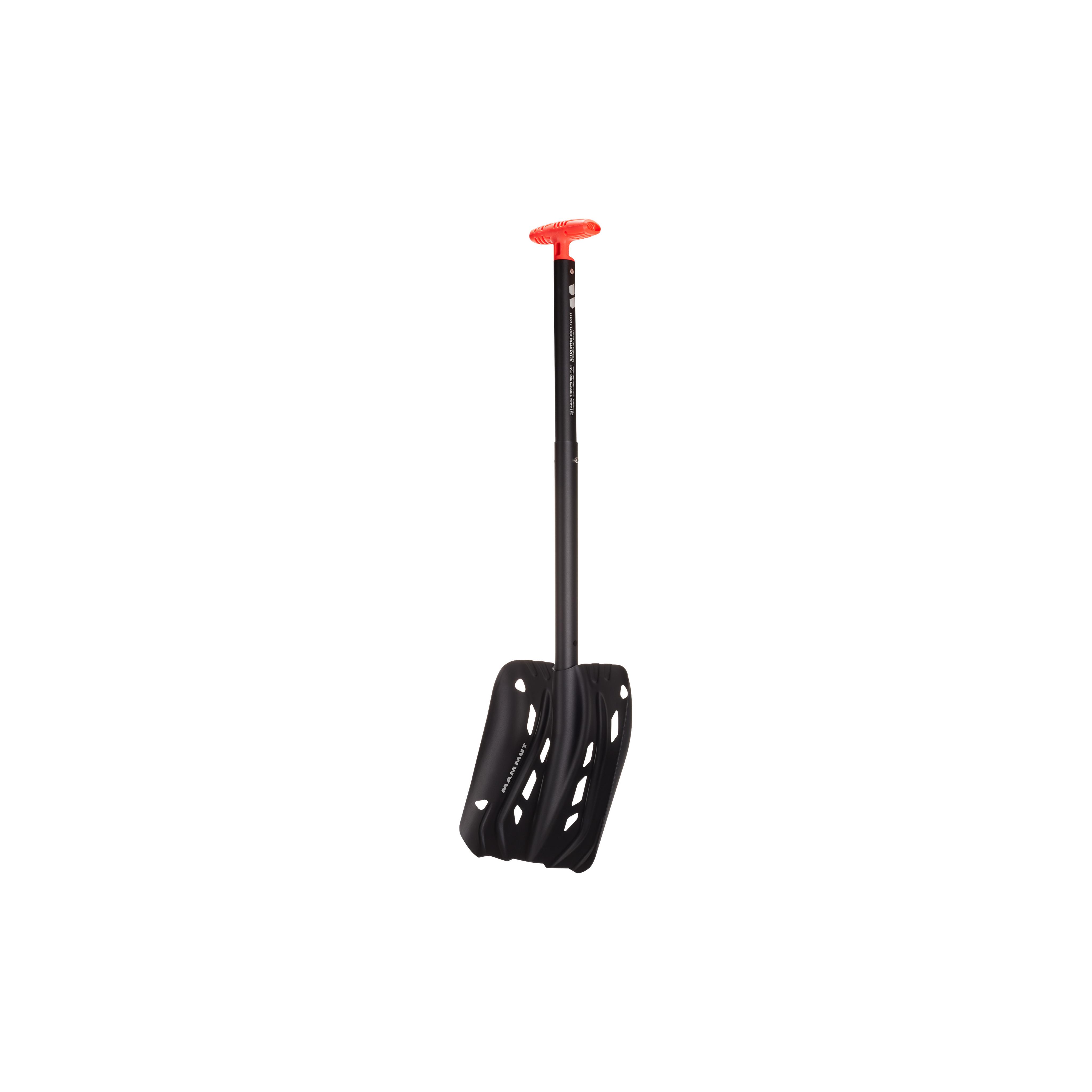 Alugator Pro Light - black, one size thumbnail