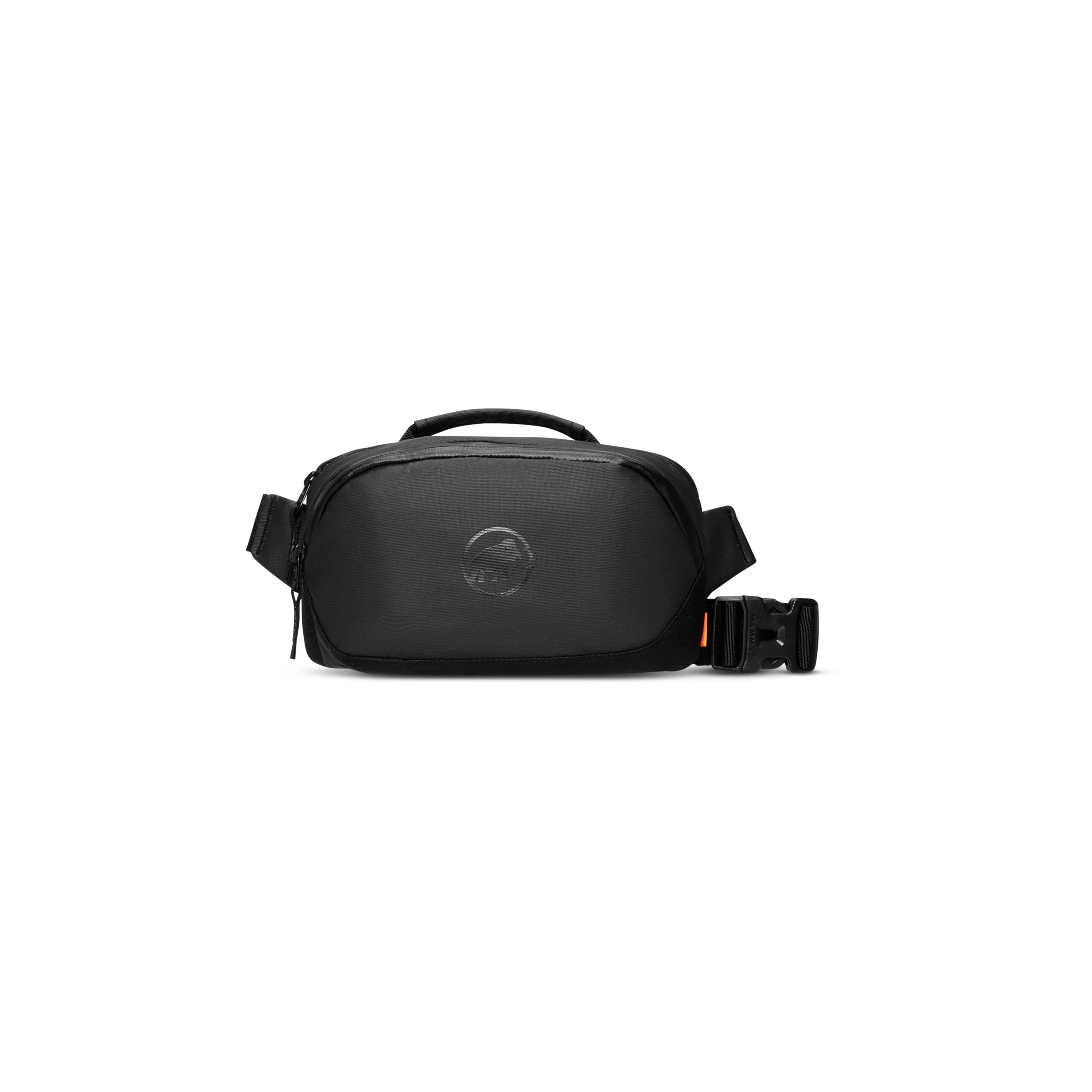 Seon Waistpack - 2 L, black thumbnail