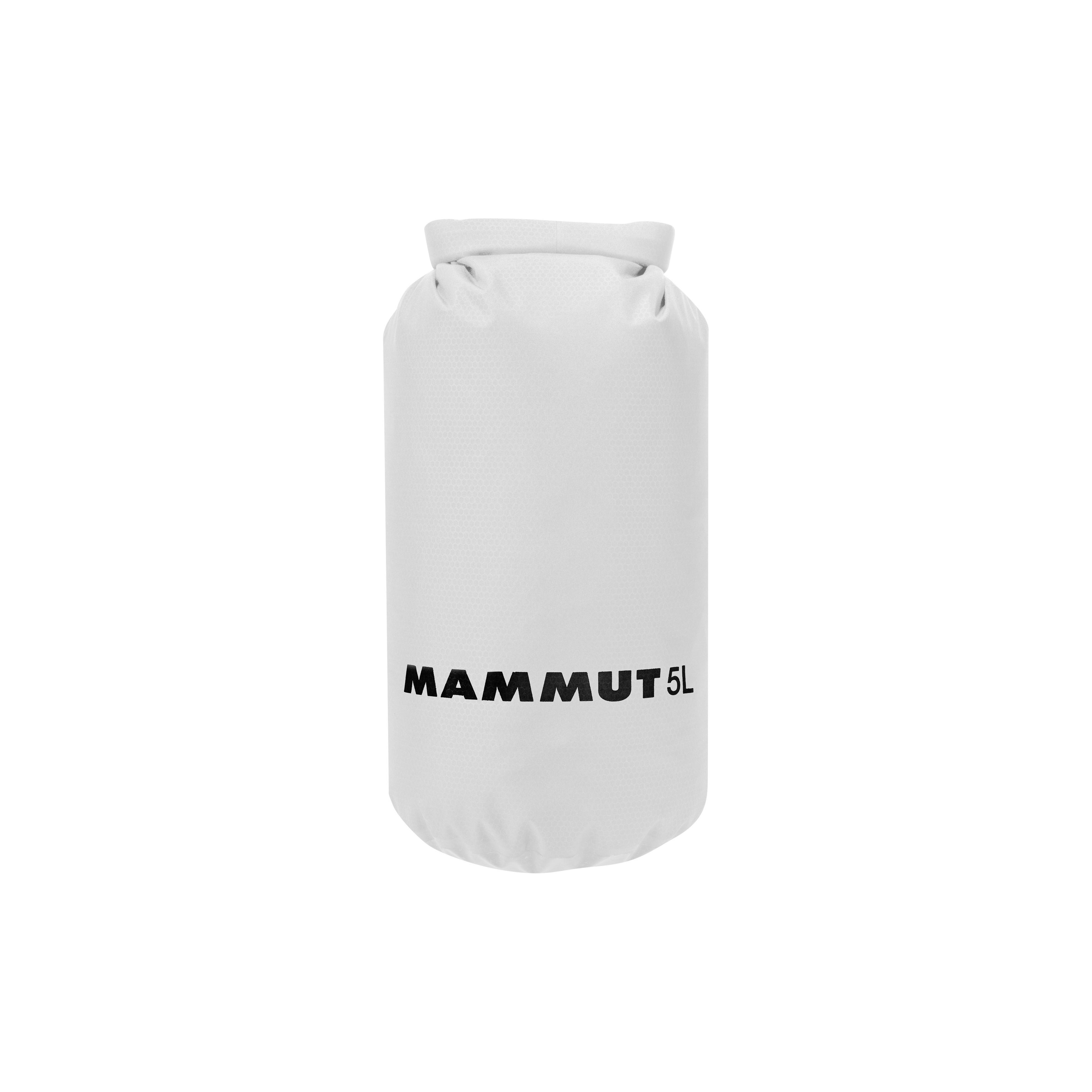 Drybag Light - 5 L, white thumbnail