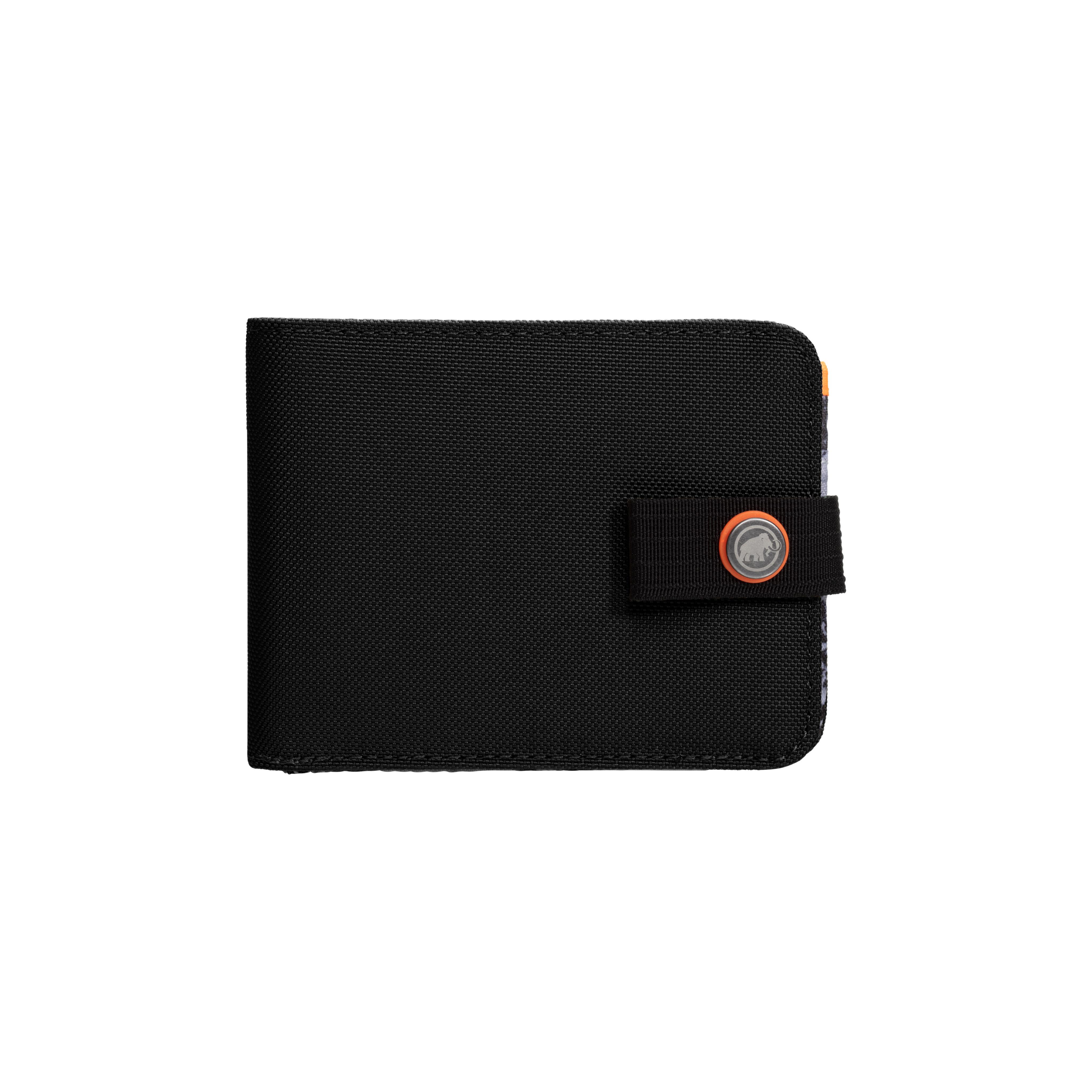 Xeron Wallet - black, one size thumbnail