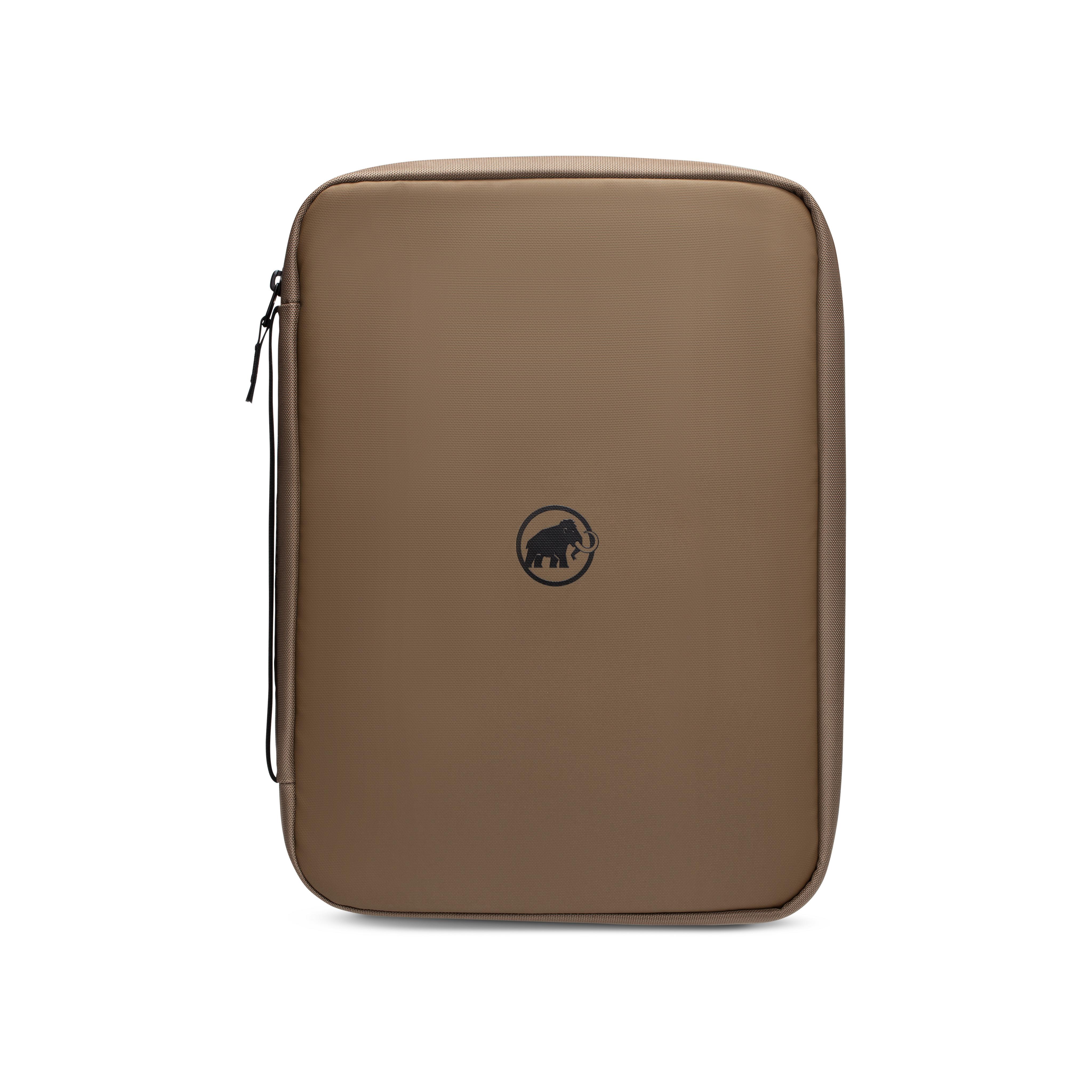 Seon Laptop Case - dark clay, one size thumbnail