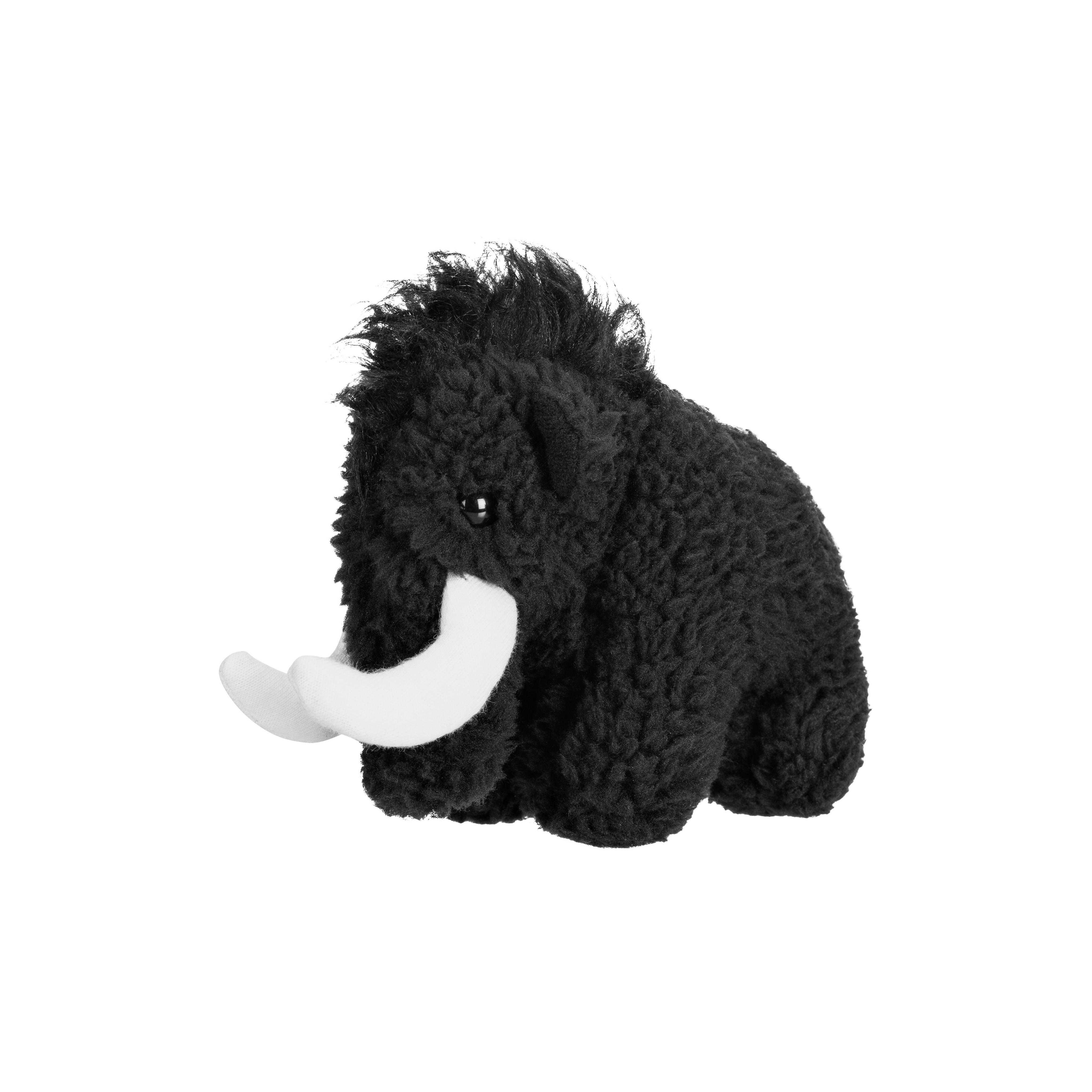 Mammut Toy - black, S thumbnail