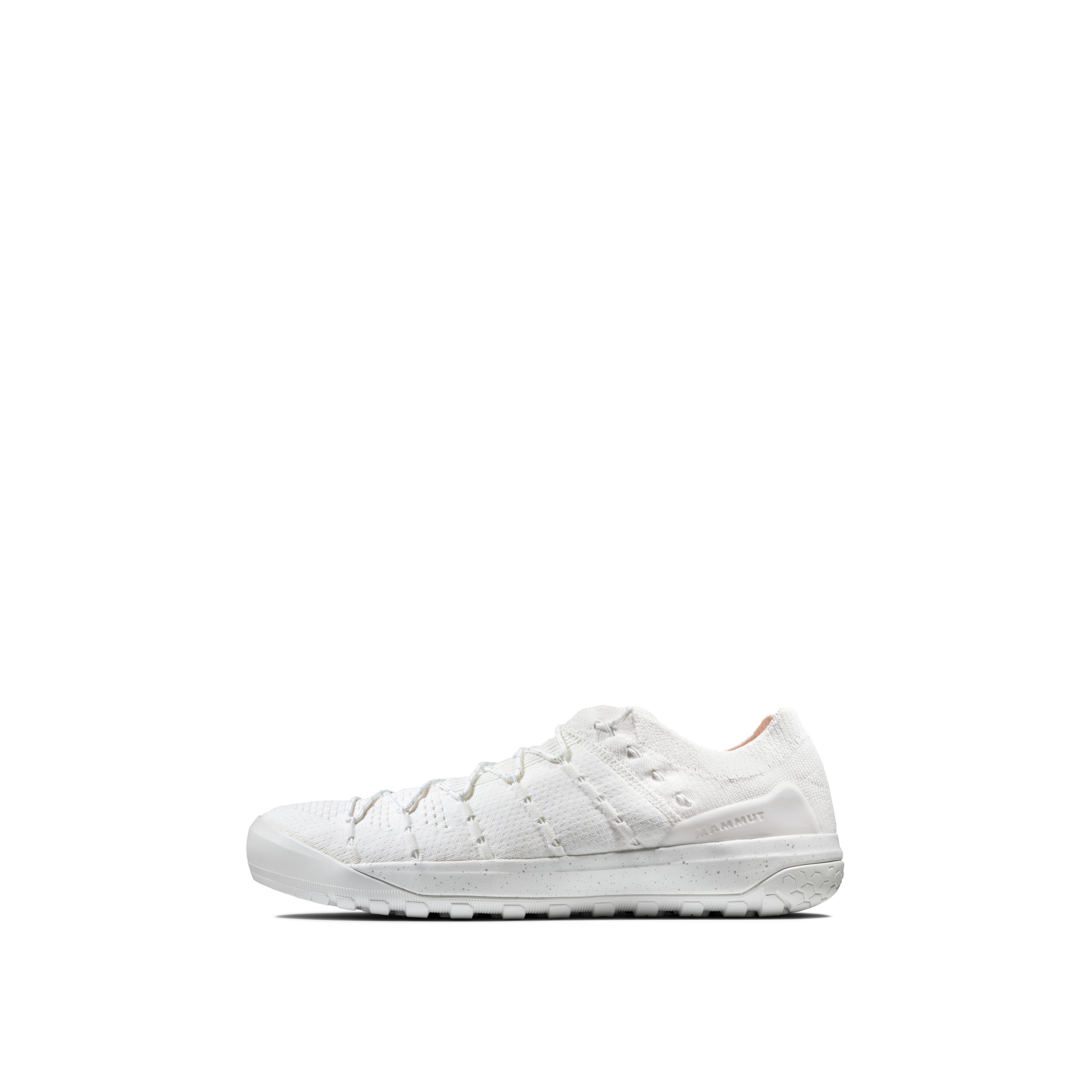 Hueco Knit Low Men - bright white, UK 6.5 thumbnail
