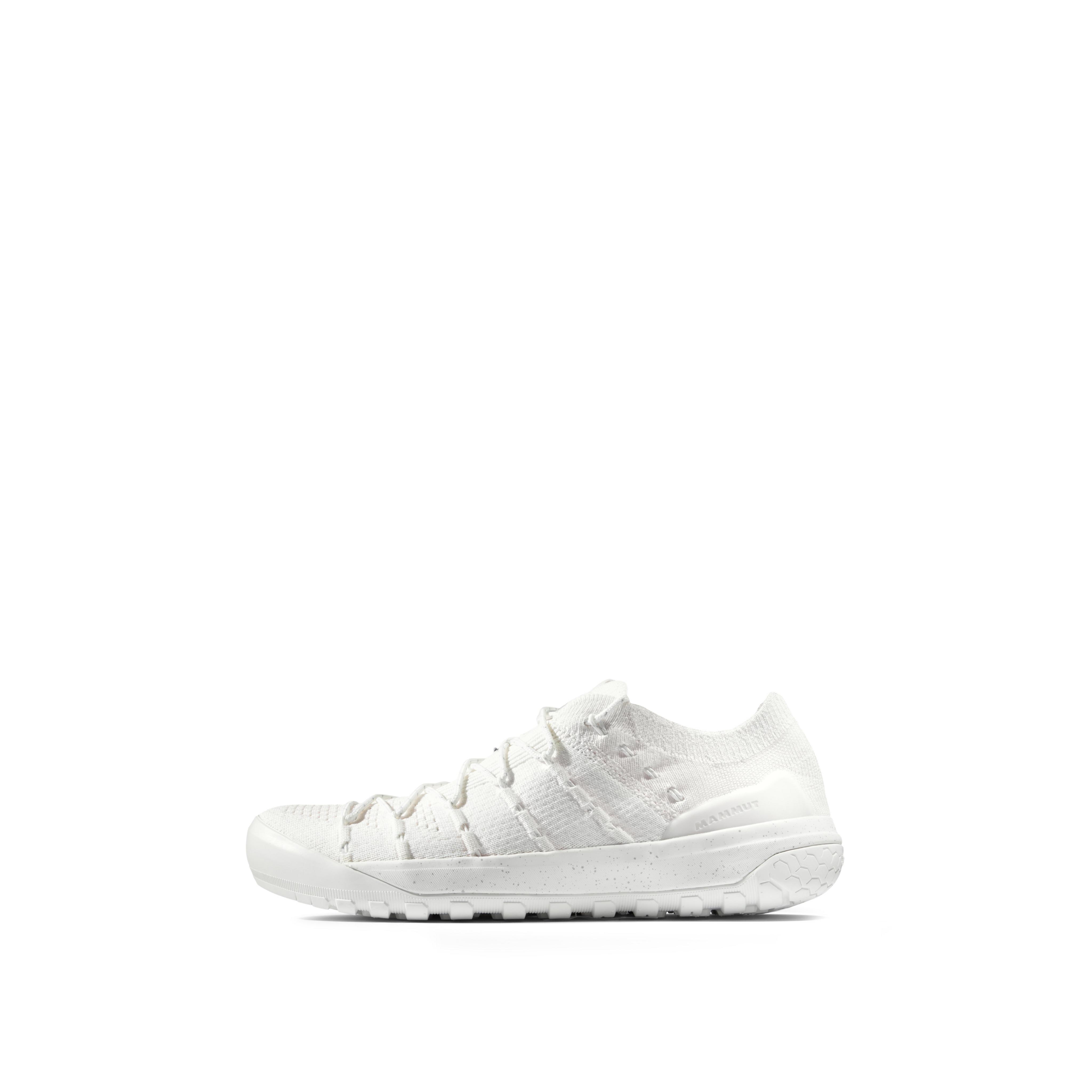 Hueco Knit Low Women - bright white, UK 3.5 thumbnail