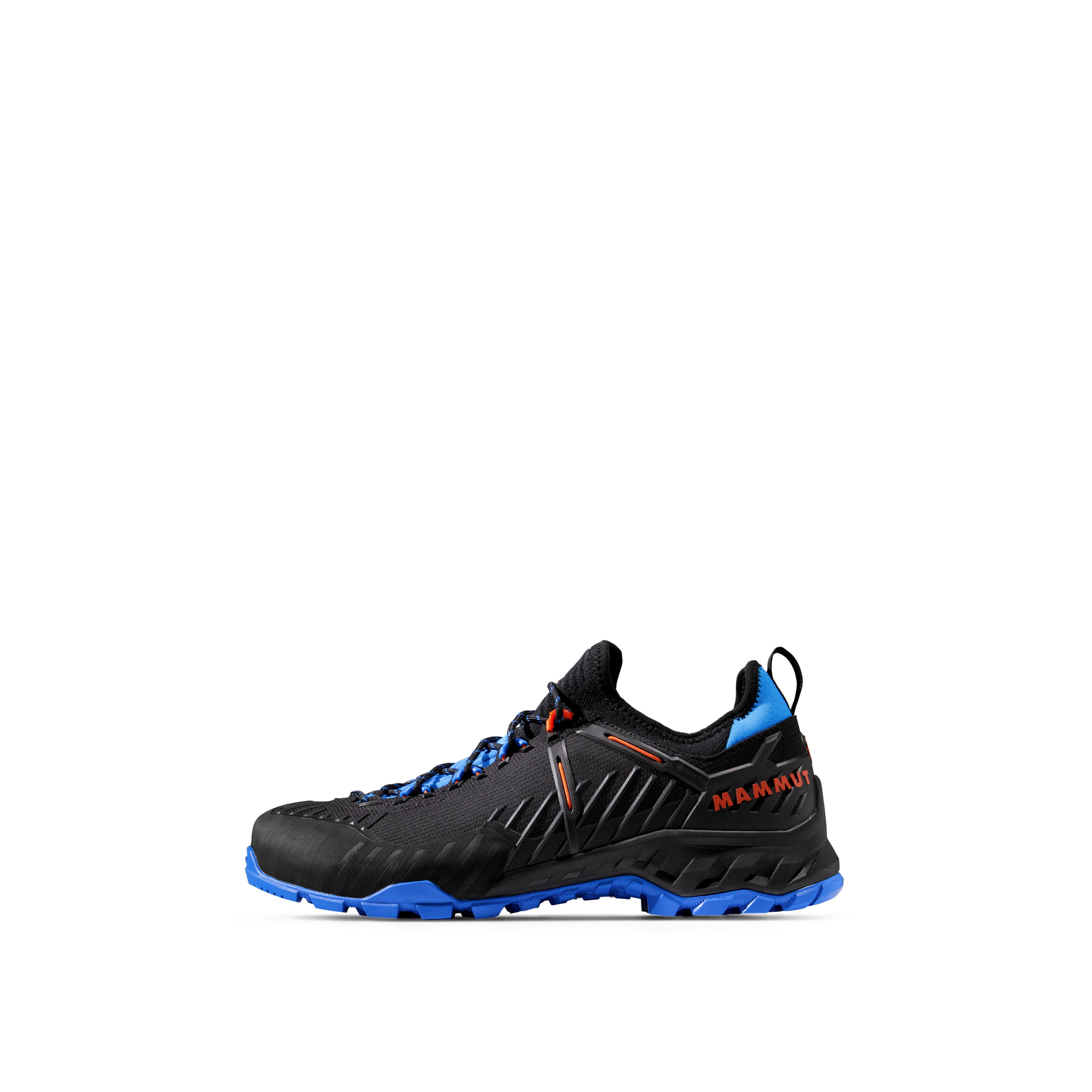 Alnasca Knit II Low GTX® Men - black-tarn, UK 6.5 thumbnail