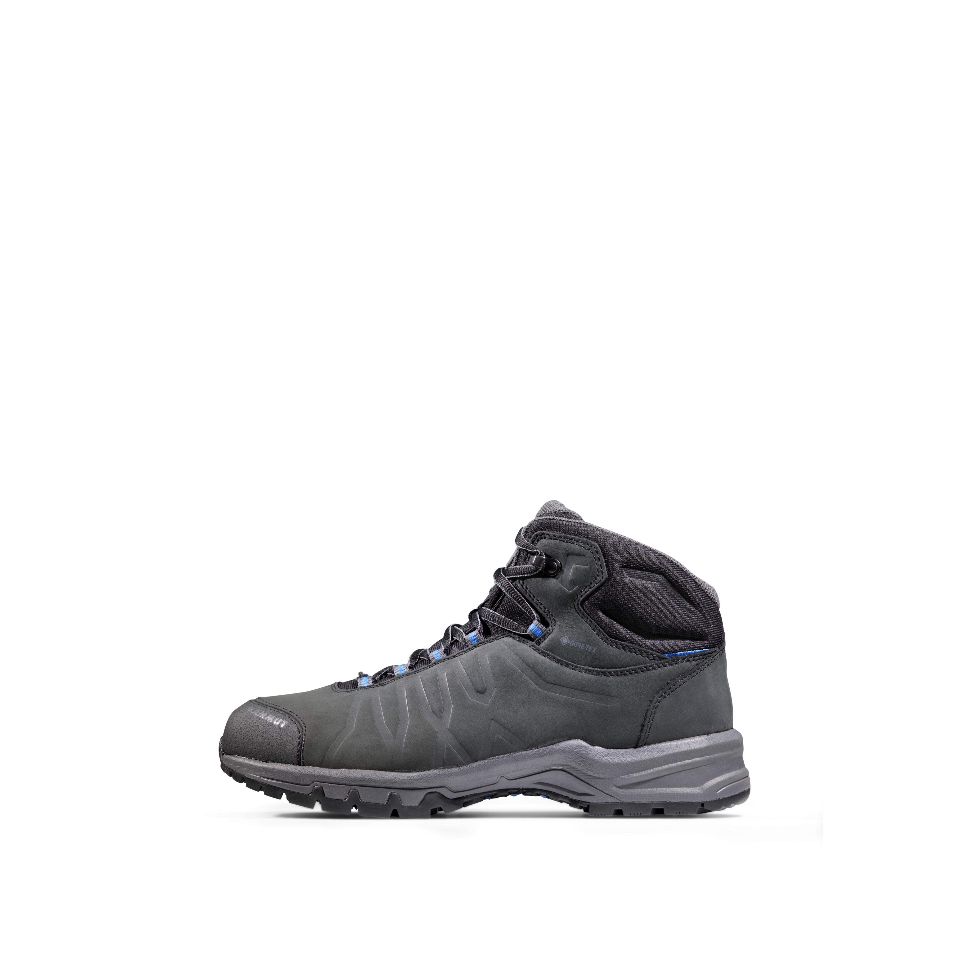 Mercury III Mid GTX® Men - black-dark gentian, UK 6.5 thumbnail