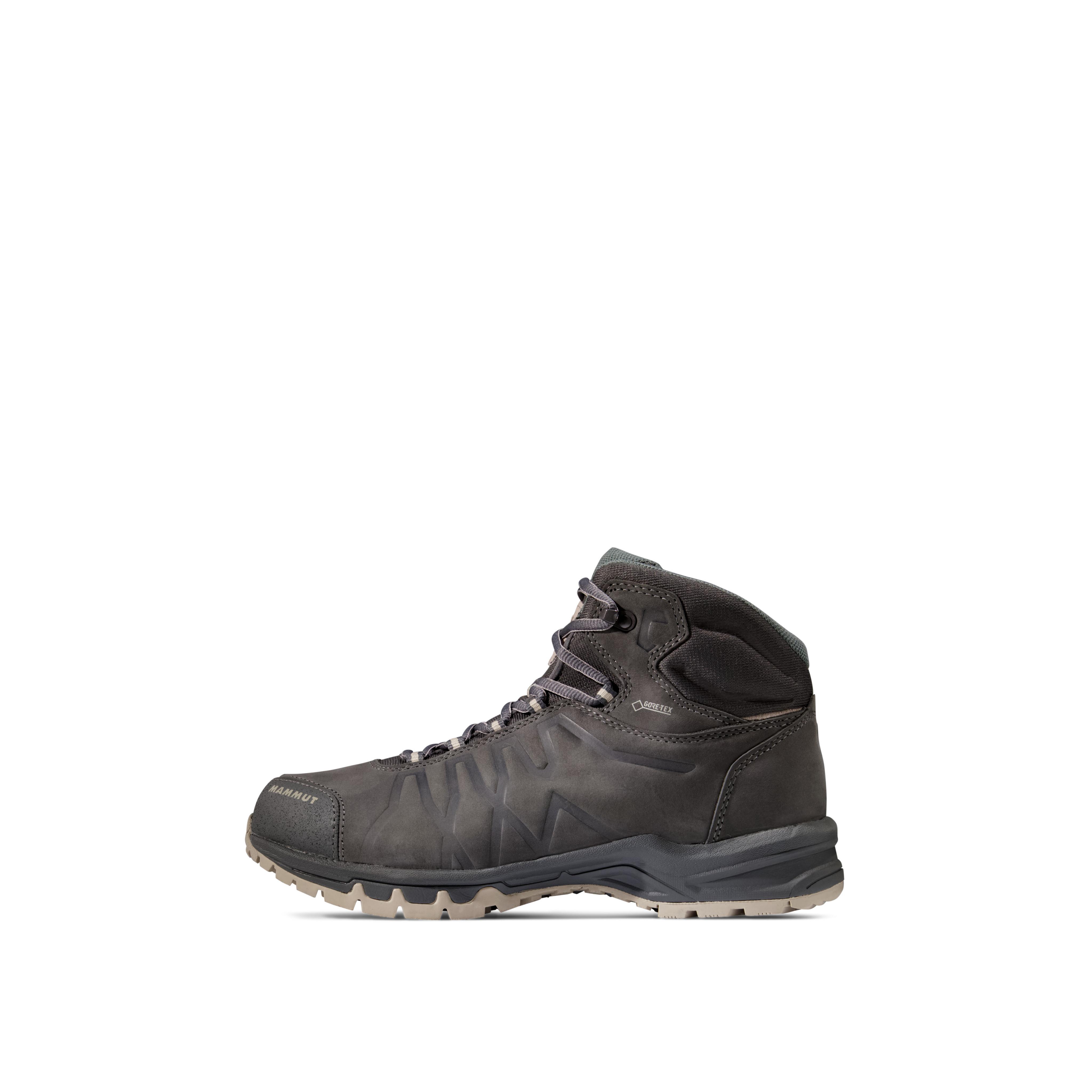 Mercury III Mid GTX® Men - graphite-taupe, UK 6.5 thumbnail