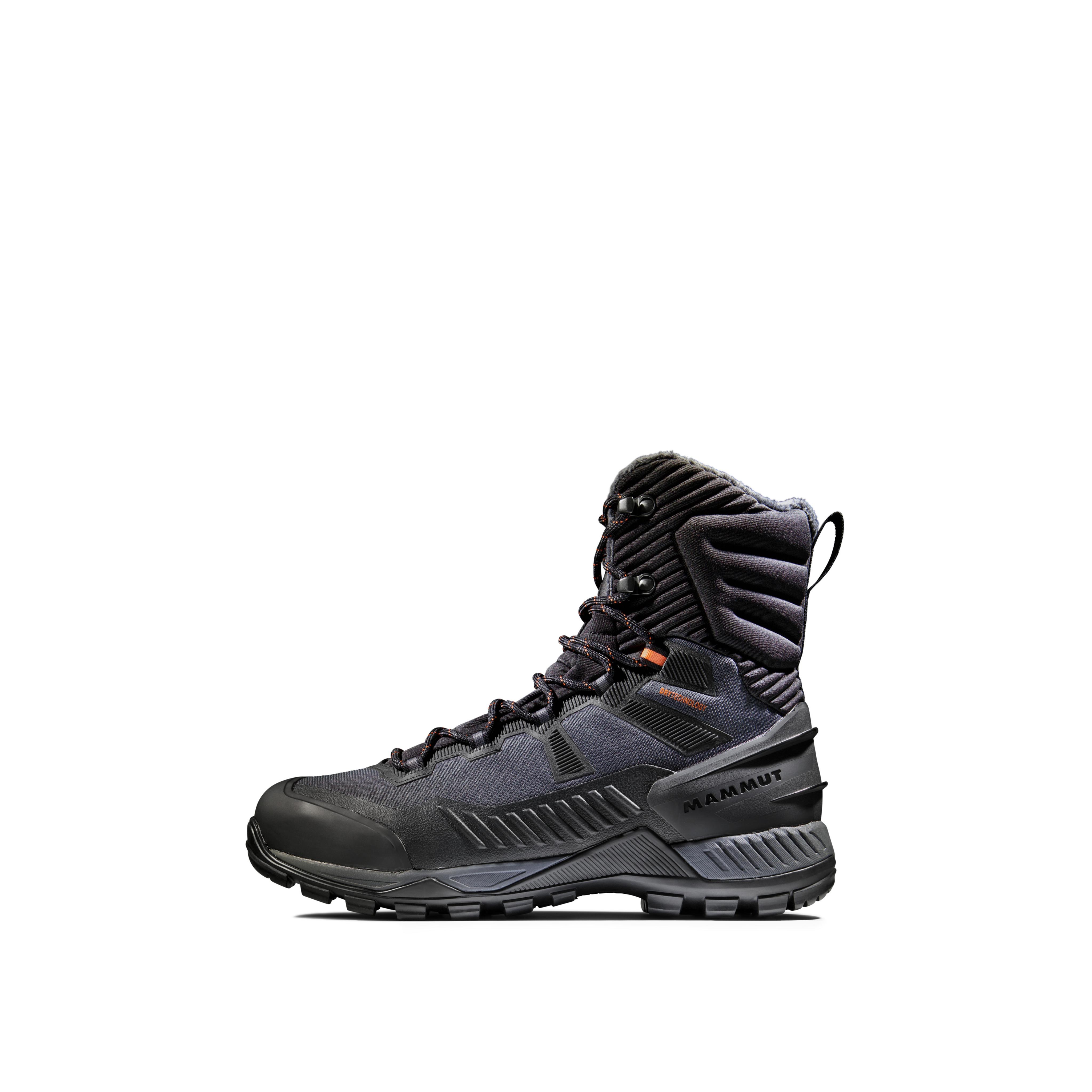 Blackfin III WP High Men - black, UK 6.5 thumbnail