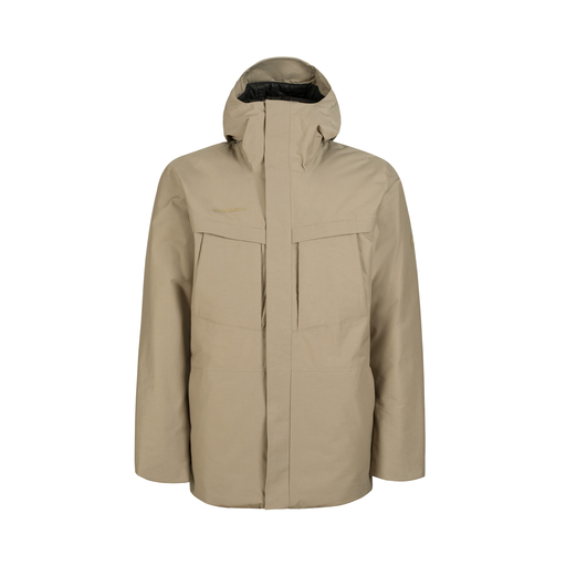 Chamuera Hs Thermo Hooded Parka Men Mammut Online Shop