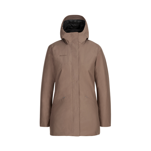 Chamuera Hs Thermo Hooded Parka Women Mammut Online Shop