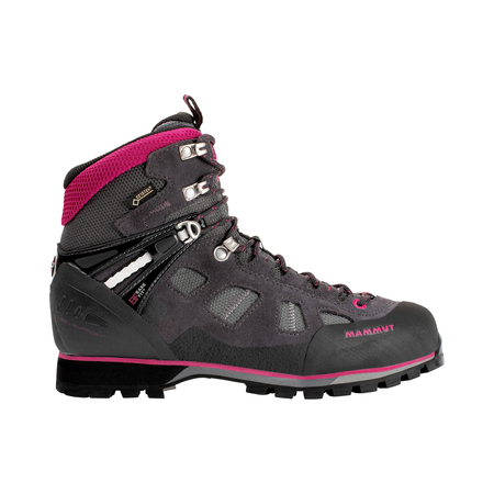 364e44748461 NEW Mammut Mountaineering Shoes - Ayako High GTX® Women