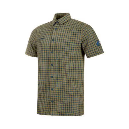 bester Wert offizielle Seite uk billig verkaufen Kurzarmhemden für Herren | Mammut® Online Shop DE