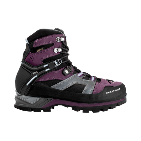 0fd3ac6eafcc NEW Mammut Mountaineering Shoes - Magic High GTX® Women