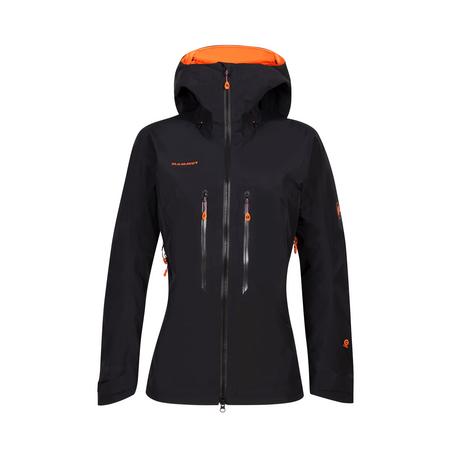 Eiger Extreme Mammut Hardshell Jackets - Nordwand Advanced HS Hooded Jacket  Women 4cb3a0992