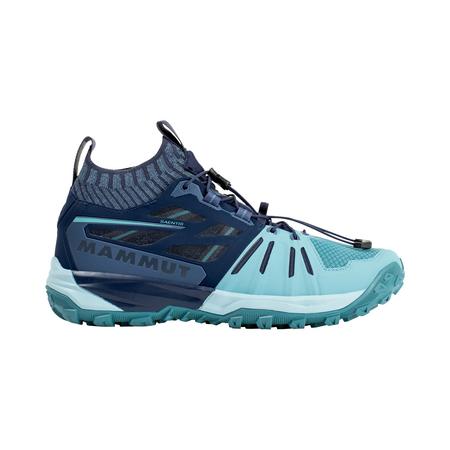 df8f1996b767 DeltaX Mammut Hiking Shoes - Saentis Knit Low Women