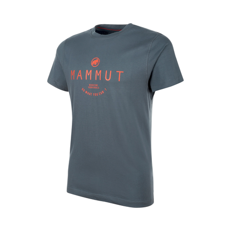 e23f8b5b6 T-Shirts & Shirts for Men | Mammut® Online Shop US