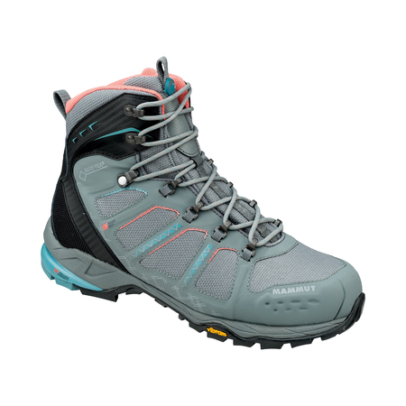 35e428e5a583 Mammut Hiking Shoes - T Aenergy High GTX® Women