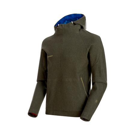 new product ab229 8d71b Pullover & Hoodies für Herren | Mammut® Online Shop CH