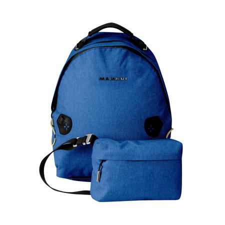 c78c7b822f DeltaX Mammut Daypacks - THE Pack M
