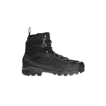 b670ebbf0b7f Outdoor Award 2018 Mammut Mountaineering Shoes - Taiss Light Mid GTX® Women