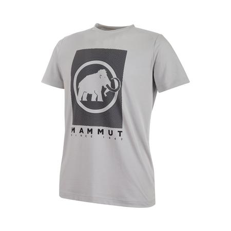 c9df9e247b T-Shirts & Shirts for Men | Mammut® Online Shop UK