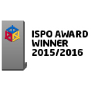 ISPO Outdoor Award 2015/2016