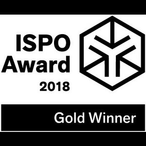 ISPO Gold Winner 2018/2019