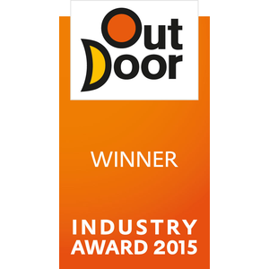 Outdoor Award 2015