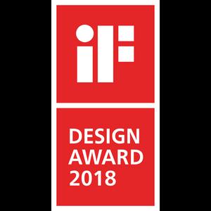 ISPO Award Winner 2018/2019|Design Award 2018|UTE Best i Test|Editors Choice 2018