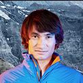 David Lama - Pro Team Alpine