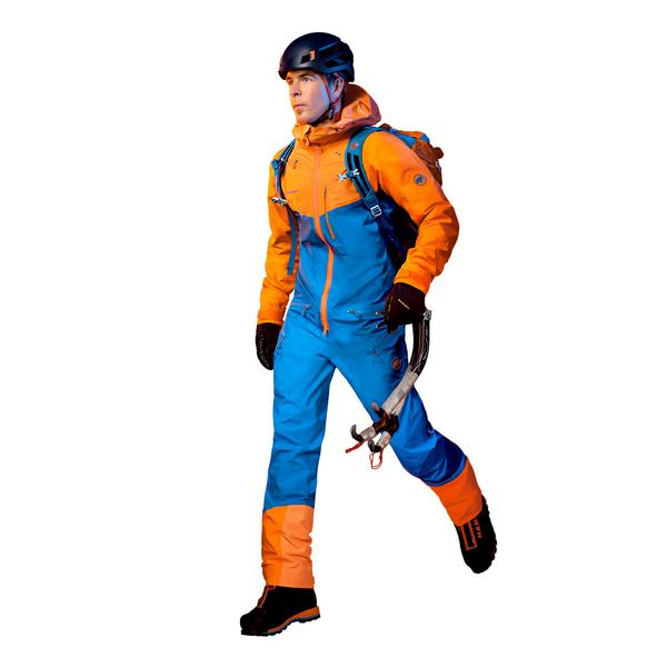 Mammut Hardshell Jackets - Nordwand Pro HS Suit Men