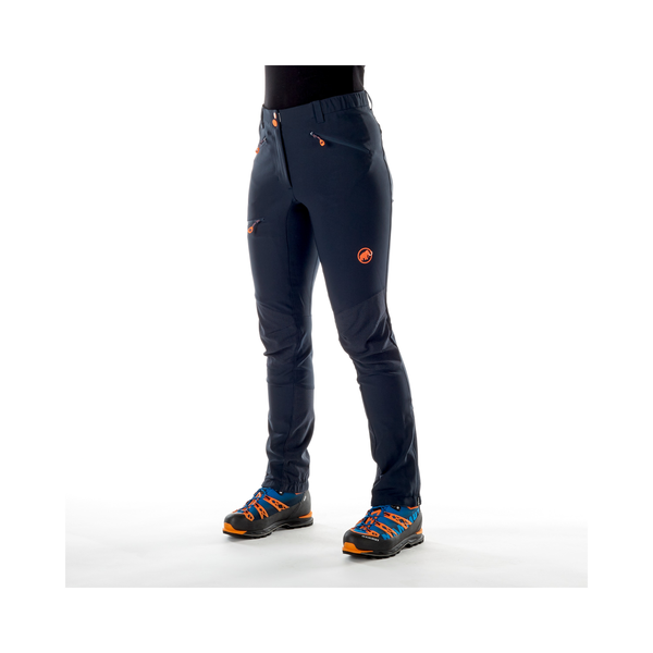 Mammut Softshell-Hosen - Eisfeld Advanced SO Pants Women
