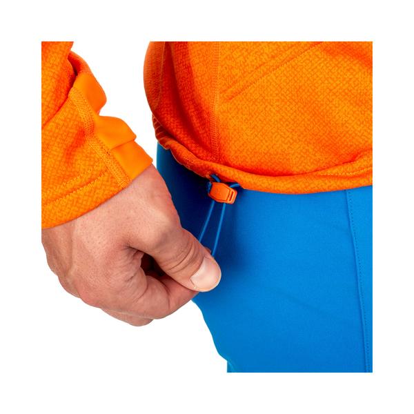 Mammut Midlayer Jackets - Eiswand Guide ML Jacket Men