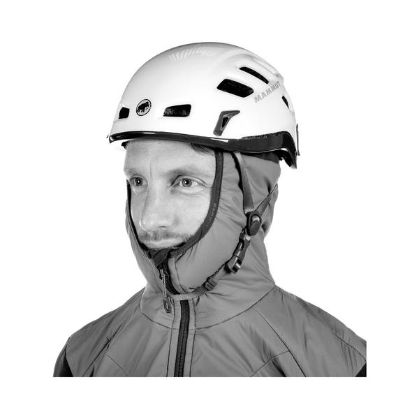 Mammut Insulated Jackets - Foraker IN Light Hooded Jacket Men