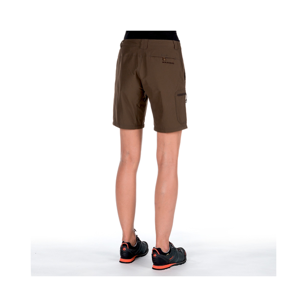 Mammut Shorts & Röcke - Hiking Shorts Women