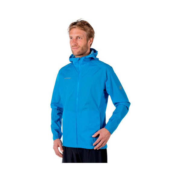 Mammut Hardshell Jackets - Rainspeed HS Jacket Men