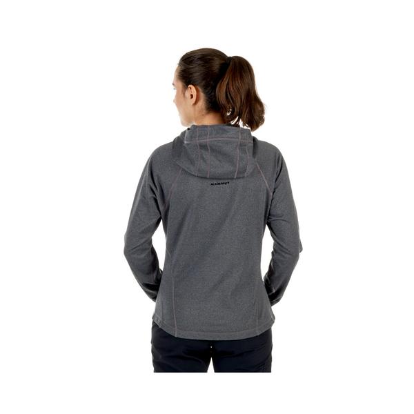 Mammut Midlayer Jackets - Runbold ML Hooded Jacket Women