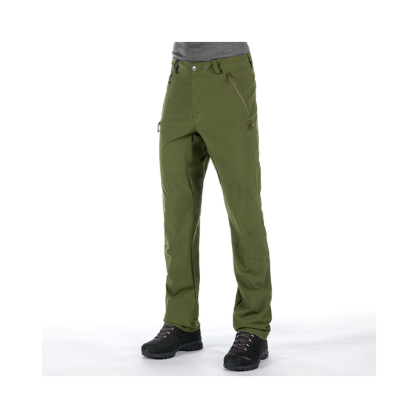 Mammut Hiking Pants - Runbold Pants Men