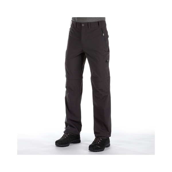 Mammut Wanderhosen - Runbold Zip Off Pants Men