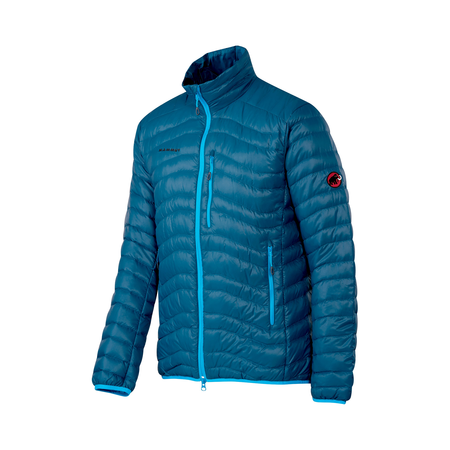 Mammut Daunenjacken - Broad Peak Light IN Jacket Men
