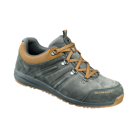 Mammut Hiking Shoes - Chuck Low Men