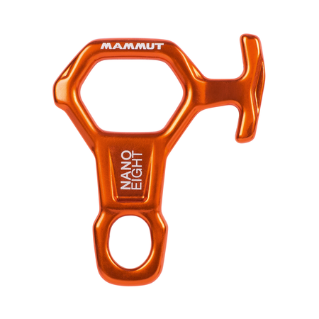 Mammut Sicherungsgeräte - Nano 8