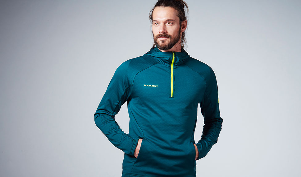 Runbold ML Hoody Men