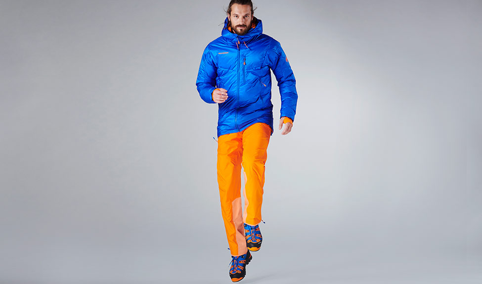 Eigerjoch Pro IN Hooded Jacket Men
